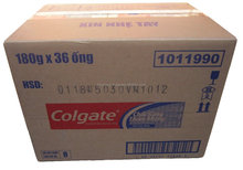 Colgatee Strong Teeth 180g Toothpaste