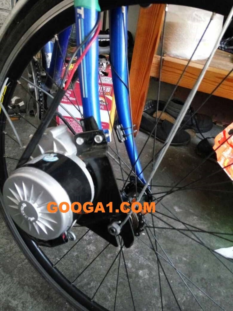 GoGoA1 electric bicycle conversion kit for bangladesh market cheap electric bike for sale