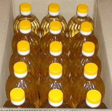 BUY REFINED EDIBLE SUNFLOWER OIL FIT FOR HUMAN CONSUMPTION