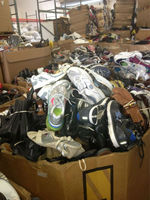 Used shoes for TOGO Market