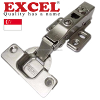 Excel T15 Built In Soft Closing