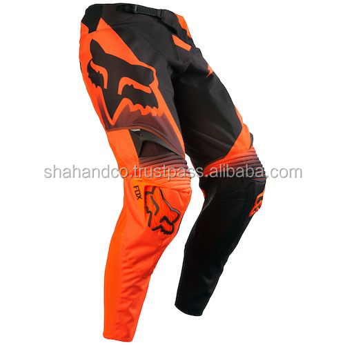 MX customized sublimated motocross pant and jersey