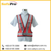 SAFER CONSTRUCTION REFLECTIVE SAFETY VESTS INDUSTRIAL SAFETY PRODUCTS EQUIPMENT EUROPE SIZE 3M REFLEXITE WHOLESALE