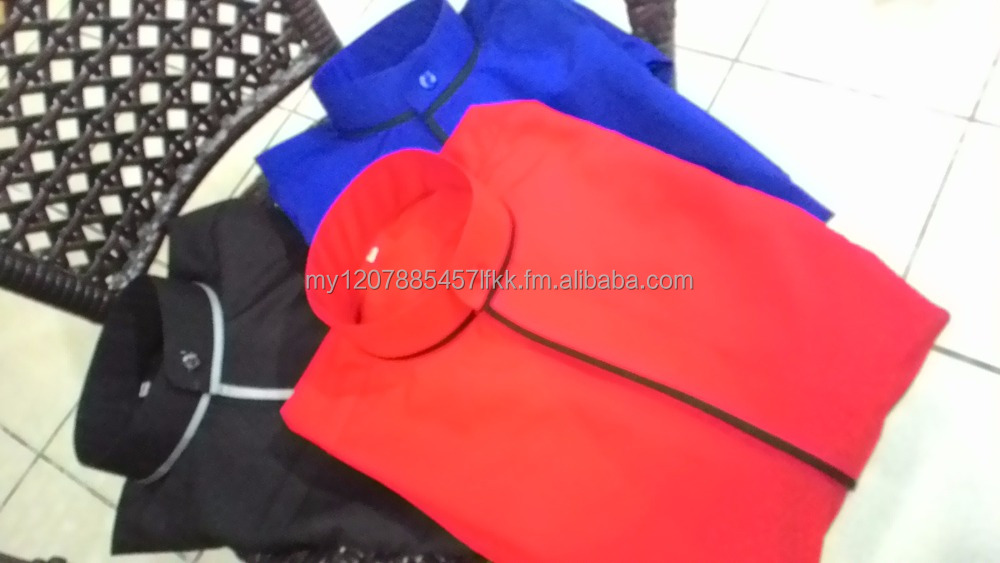 Blouse, Jubah, Skirt, Uniform etc