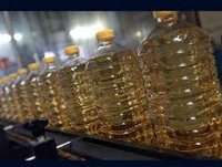 Crude Degummed Soya Bean Oil. for sale