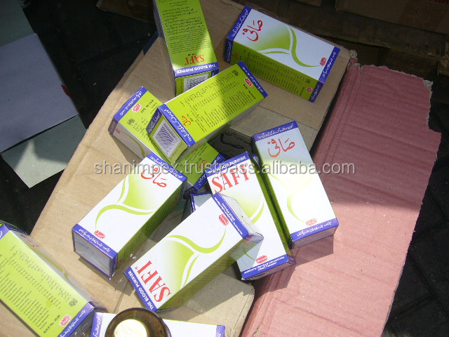 SAFI Herbal Purified Syrup
