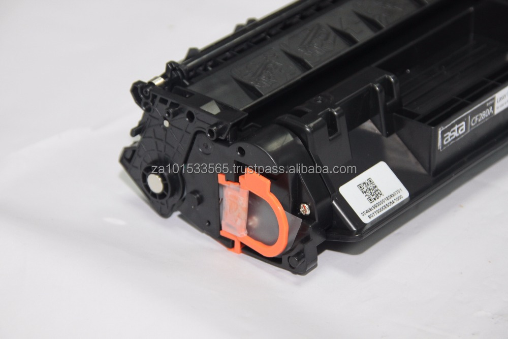 New compatible MTW CF280A toner cartridge for Laserjet 400M/401DN