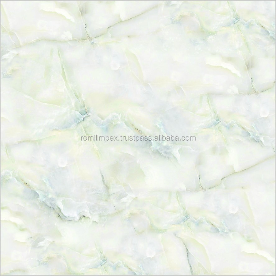 Digital Polished Porcelain Tiles 600X600mm for Venice