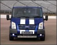 Ford Transit Tuning & Ecu Remapping-Obd Fuel Economy