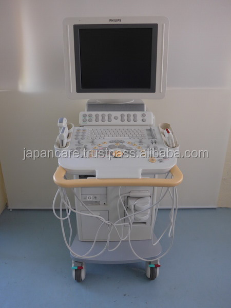 Used Philips High Quality Ultrasound HD 11 EX