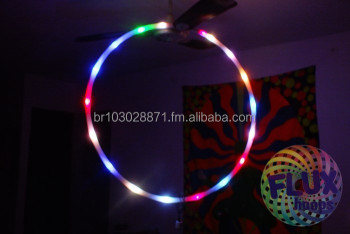 LED Hula hoop - bambole LED