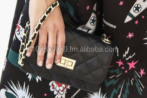 Primadea mini clutch bag