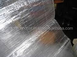 PP Transparent Fabric