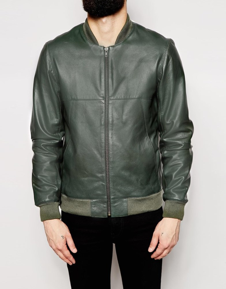 leather jacket in pakistan sialkot/ pakistan leather jackets for men