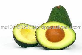 Fresh Avocado Hass from Mexico