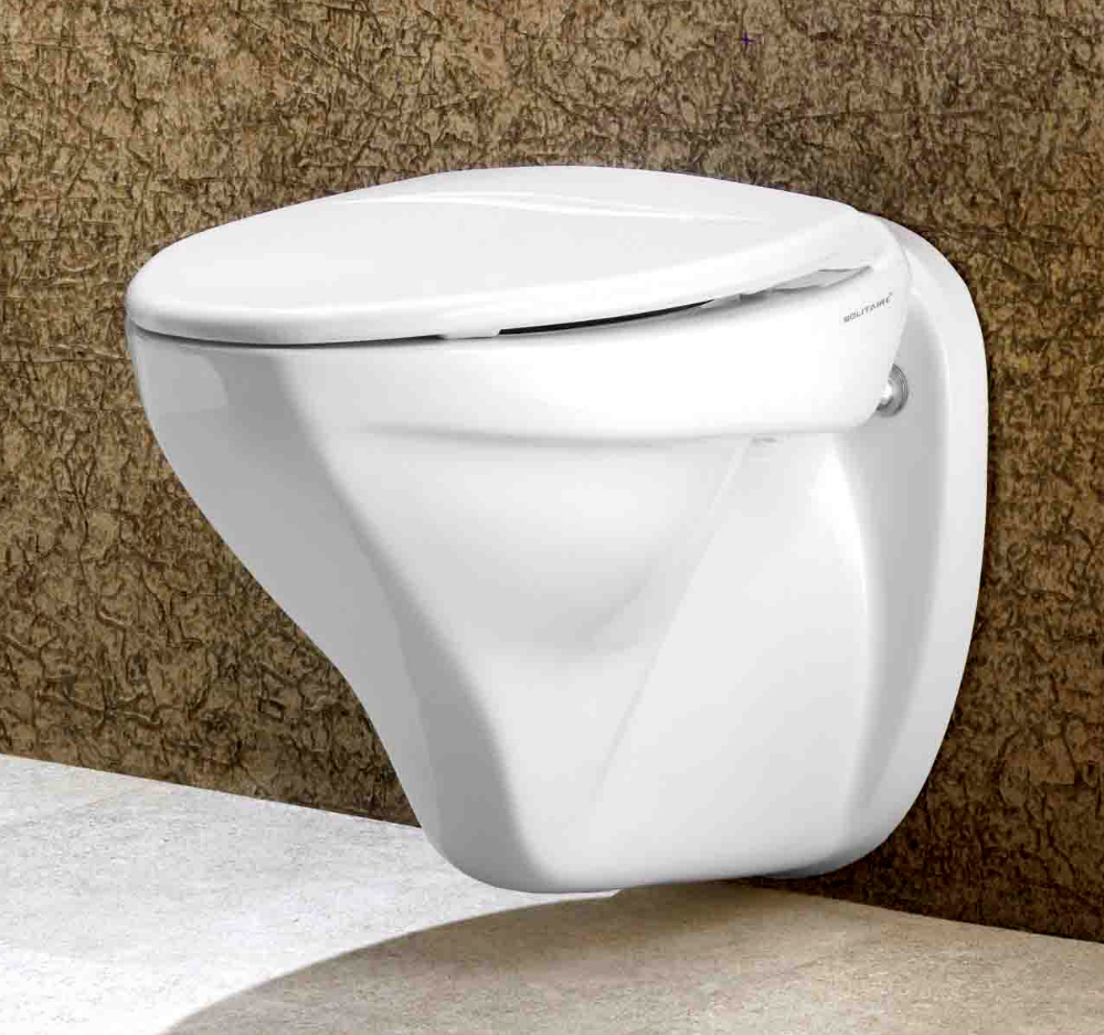CHEAP PRICES WALL HUNG TOILET - THUNDER