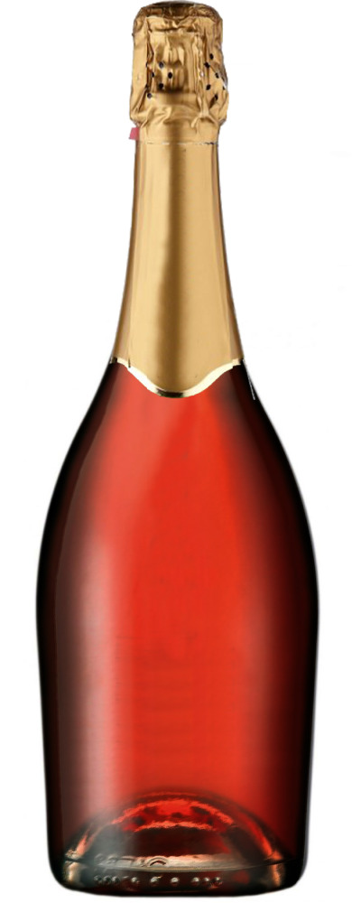 Sparklin Rose wine