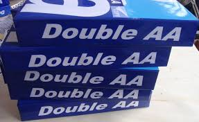 OFFICE PAPER / Premium Double A Copy Paper A4 70gsm/75gsm/80gsm