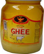 Pure Cow Ghee Butter 99.8% FOR SALE