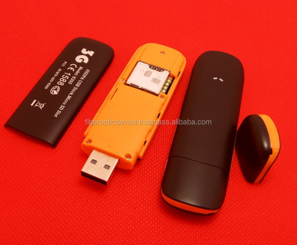 Portable Universal 3G USB Modem / 3G Dongle Mobile Broadband Data Card 3G Wireless USB Dongle