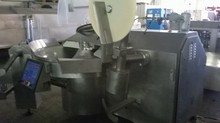 Kramer & Grebe 200ltr Bowl Chopper