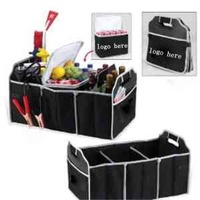 Collapsible Truck Shopping Bag