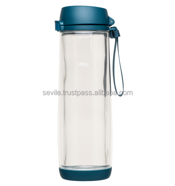 Sports Shaker Bottle, Plastic Shaker Bottle