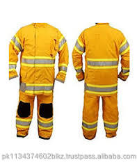 Star SG Mens 100%Cotton Fire Retardant Greaseproof Safety Workwear suit for Mining