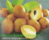 2016 CHICKU FRUITS (CHIKU) _ BEST PRICE