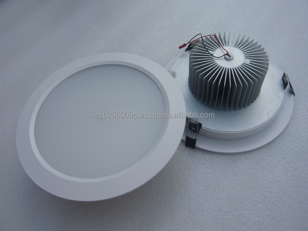 LED Downlight 8 Inches, Cool White, Neutral White, Warm White