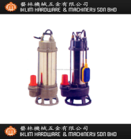 SSM-532 SUBMERSIBLE VORTEX PUMP