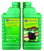 PLC 2 stroke gasoline motorcycles engine oil