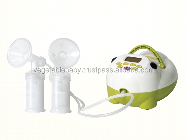 Mom's Depot FROG Digital Breast Pump