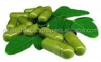 Organic Moringa Capsules And Tablets