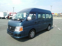 Used Nissan Caravan Van | Low Mileage/Good Condition/9 Seater