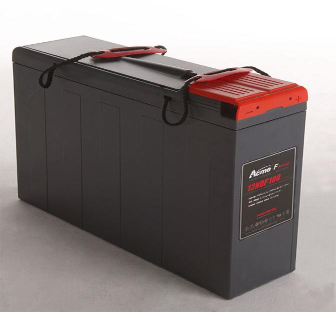 Narada Dry Batteries MPG, Acme G Acme F