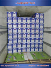 EGGS FROM THE BIGGEST PRODUCER AND EXPORTER COMPANY OF TURKEY