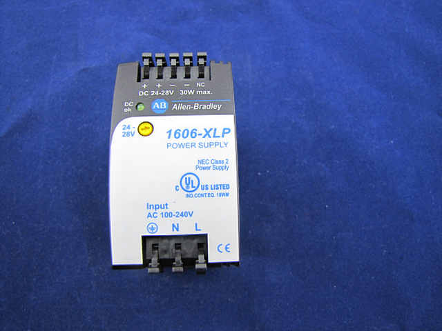 AB 1606-XLP Compact Switched Mode Power Supplies