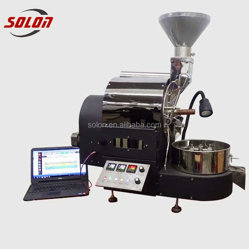 1kg coffee roasting machine
