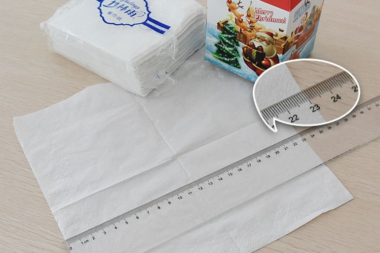 Napkin Paper 10 - 10