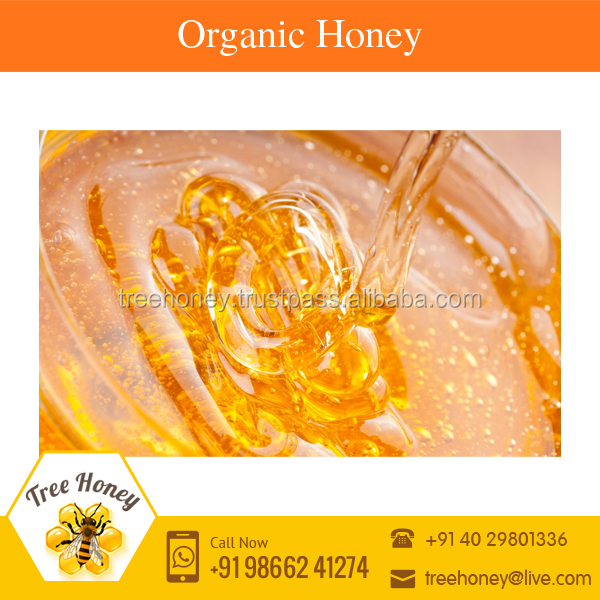 Industry's Best Company Selling Organic Honey at Bulk Rate