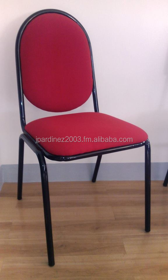 Stackable Banquet Chairs for Hotel and Restaurant