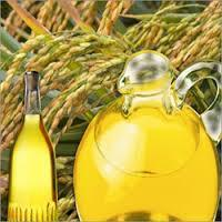 cold pressed rice bran oil