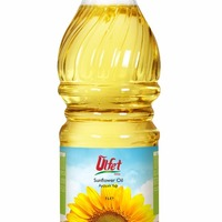 Refined Sunflower Oil 1 Lt