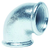 Platinum plated Iron Pipe Fittings