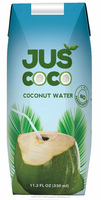 Coconut water in 330 ml Tetrapak-very competitive price