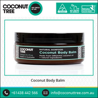 Bulk Selling of Coconut Oil Body Balm for Wholesale Buyers