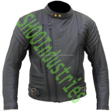 Sports Jacket,soft milled leather motorbike jacket Rider Jacket,Motorbike Leather Jacket,Auto Motorbike Jacket 2017
