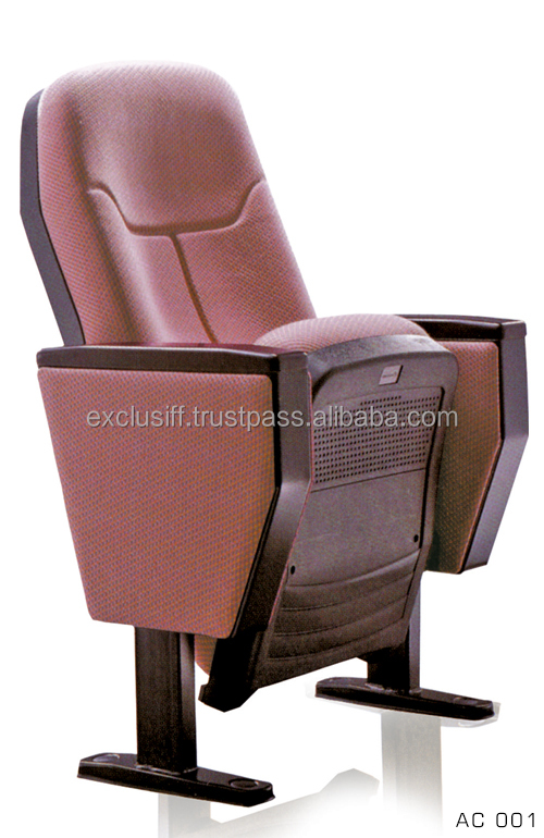 Auditorium chair /theatre chair / church chair SJ6605