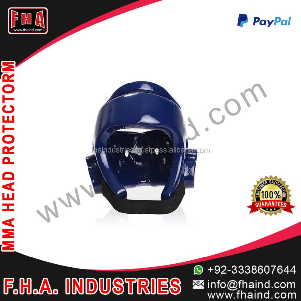 Boxing Head Protector / Training Headgear
